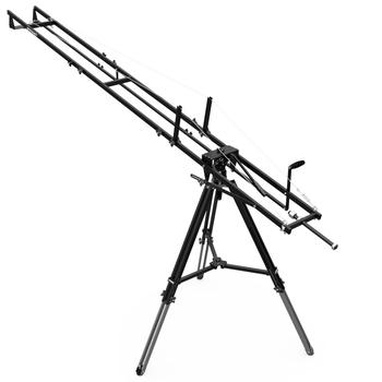 Rent Modified Kessler Crane For Heavy Load