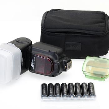 Rent Nikon D810 Photography Kit
