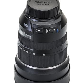 Rent Tamron 15-30mm f/2.8 Di VC USD Lens for Nikon F