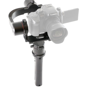 Rent Pilotfly H2 3-Axis Handheld Stabilizer
