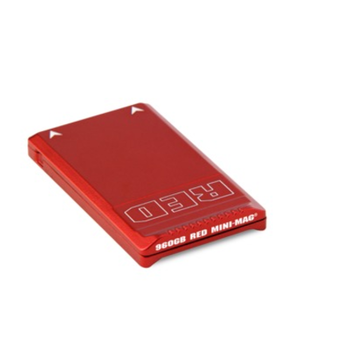 Rent RED MINI MAG - 960GB - 1 of 2