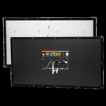 Rent Lite Mat 4 + C Stand (12/15 Rental)