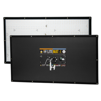 Rent LiteGear S2 LiteMat 4 + C Stand (10/17 Rental) - Extension