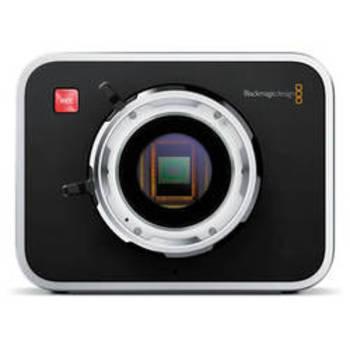 Rent BlackMagic Design Cinema Camera 2.5k MFT + Voigtlander 25mm f0.95 lens and Cage