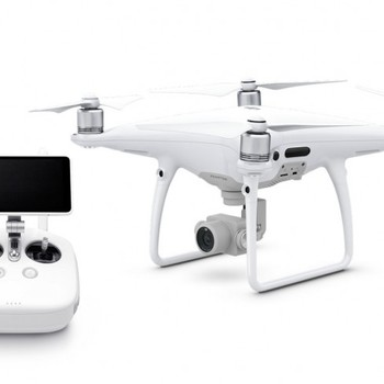 Rent DJI Phantom Pro 4+ Complete Package