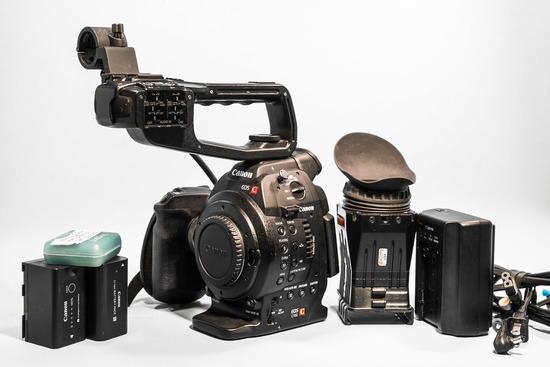 C100 kit