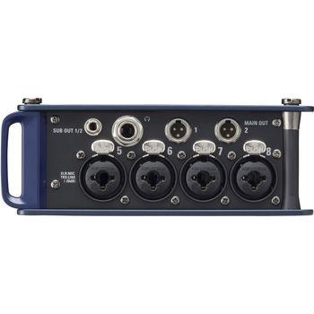 Rent Zoom F8 Multi-Track Field Recorder (AU_1009)