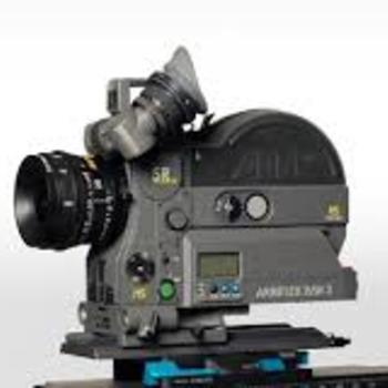 Rent ARRI SR3 Hi-Speed