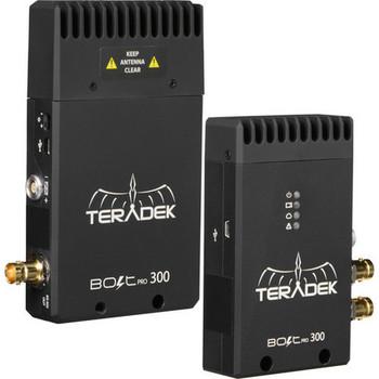 Rent Bolt Pro 300 3G-SDI Wireless Transmitter-Receiver Set