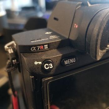 Rent Sony A7R III Mark 3 III Best Package!!!