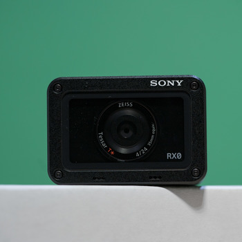 Rent Sony RX0-Action Cam