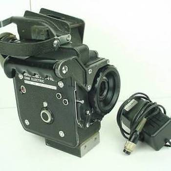 Rent 1972 Super16 Bolex EBM 16:9 Gate