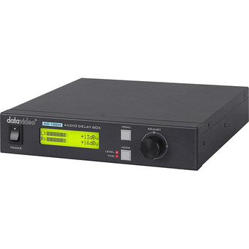 Rent DataVideo AD-100M Audio Delay unit
