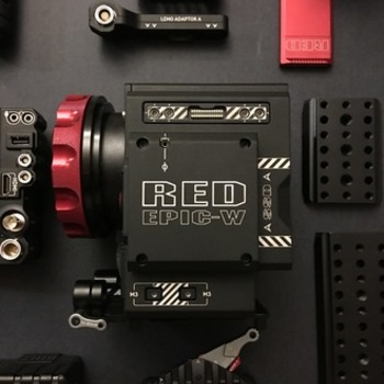 Rent RED Epic W Helium 8k S35 (BRAIN)