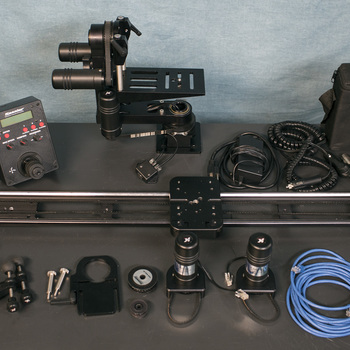 Rent Kessler 3-Axis Time Lapse Kit
