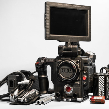 Rent RED EPIC-W 8K Super35