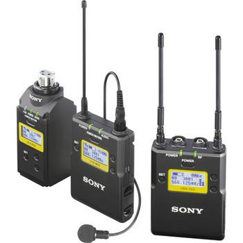 Rent Sony UWP D16 Wireless Lav Kit