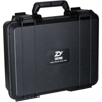 Rent Zhiyun-Tech Crane v2 3-Axis Handheld Gimbal Stabilizer