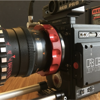 Rent RED Epic-W Helium 8K S35 w/VINTAGE CINEOVISION PRIMES
