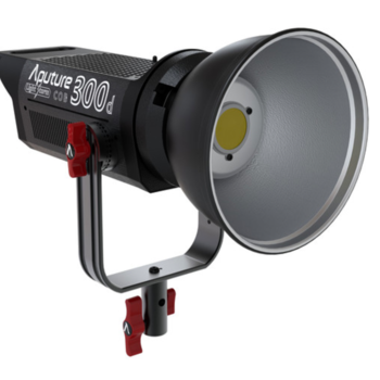 Rent Aputure Light Storm C300d LED Light w/Light Dome