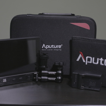 Rent Aputure VS-2 FineHD Field Monitor