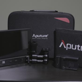Rent Aputure VS-2 FineHD Field Monitor