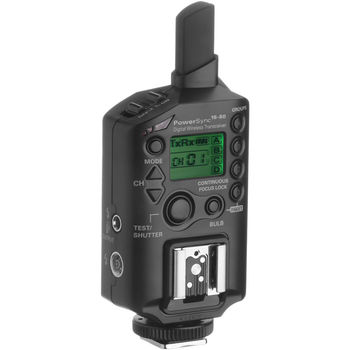 Rent Impact PowerSync 16-80 Transceiver 2-Pack Kit