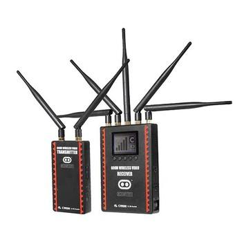 Rent CINEGEARS Ghost Eye 600m Wireless HDMI & SDI Transmitter