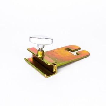 Rent 6x6 butterfly frame w/ 2 flip flop ears & corners