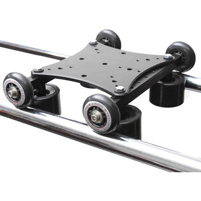 Rigwheels rd01 raildolly multifunction camera dolly 1037702