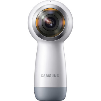 Rent Samsung 4K 360 Camera