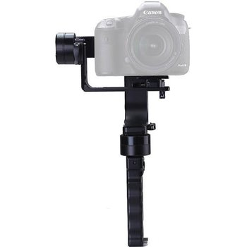Rent Nebula 5100 Slant 3-Axis Single Handheld Gimbal for Sony a7s Canon