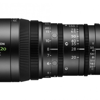 Rent Fujinon XK20-120mm T3.5 S35 zoom lens in PL mount