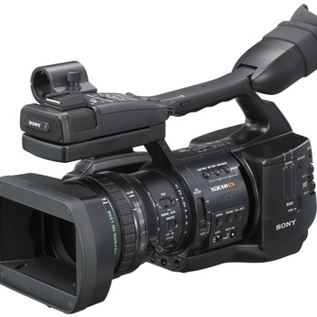 Rent Sony EX-1 Package