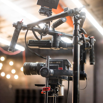 """Rent RED Male Pogo to Female Pogo LCD/EVF Cable 36"""""""