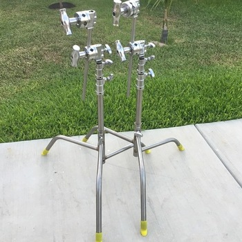 Rent Modern Studio Equipment Baby C stand(2 available)