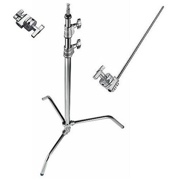 Rent Avenger A2033L 10.75' C-Stand Grip Arm Kit (Chrome-plated)