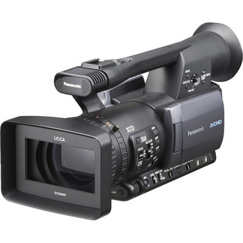 Rent HD Camcorder Kit with a Shotgun Mic, Memory Cards and More!