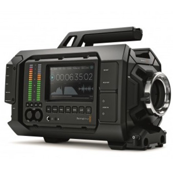 Rent Blackmagic URSA Standard Package