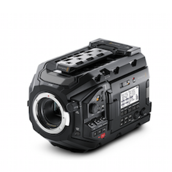 Rent Blackmagic URSA Mini Pro Standard Package