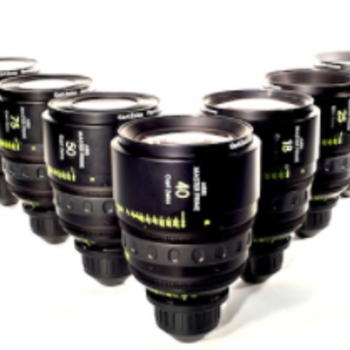 Rent Zeiss Master Primes