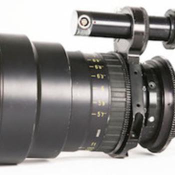 Rent Angenieux 25-250mm HR T3.5