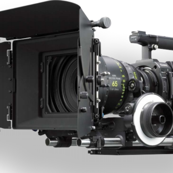 Rent Sony PMW-F3 (With 4:4:4 SLog Upgrade)