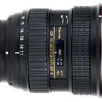Rent Tokina 11-16mm F2.8 DX II