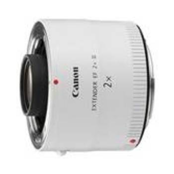 Rent Canon 2x Extender III