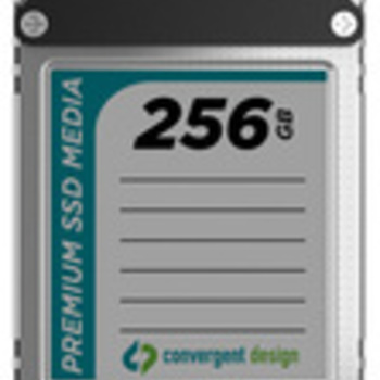 Rent Convergent Design 256GB SSD