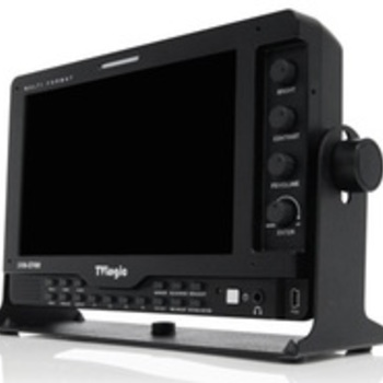 Rent TV Logic LVM-074W - 7""