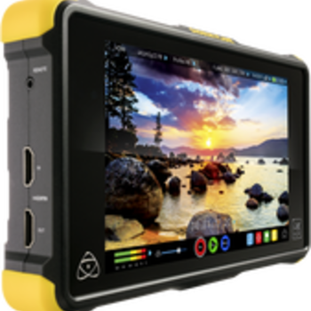 Rent Atomos Shogun Flame 4K Recorder