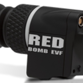 Rent RED Pro Bomb EVF