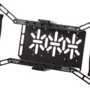 Rent Wooden Camera Monitor Cage